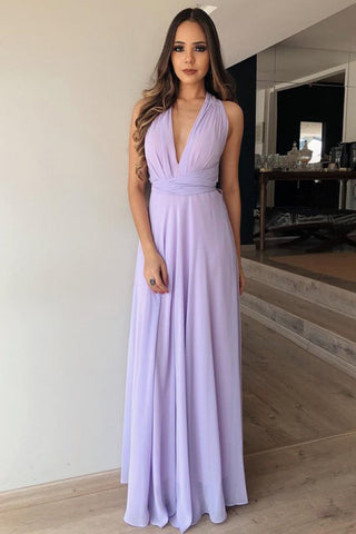products/Simple_V_Neck_Sleeveless_Chiffon_Bridesmaid_Dress_B513_2.jpg