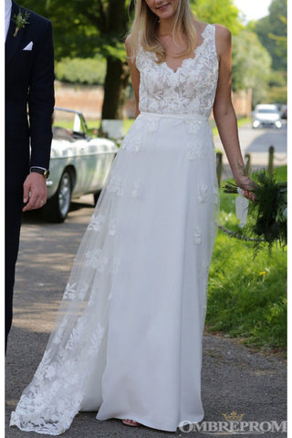 products/Simple_V_Neck_Sleeveless_Floor_Length_Wedding_Dress_with_Appliques_W609_5.jpg