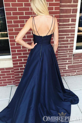 products/Spaghetti_Straps_Low_Back_A_Line_Prom_Dress_with_Split_Side_D333_1.jpg