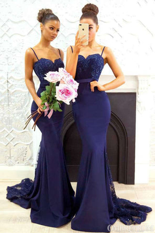 products/Spaghetti_Straps_Sweetheart_Mermaid_Appliques_Lace_Bridesmaid_Dress_B489_1.jpg