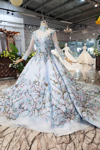 products/Stunning_Long_Sleeves_Tulle_Wedding_Dress_with_Embroidery_Bridal_Gown_W712_3.jpg