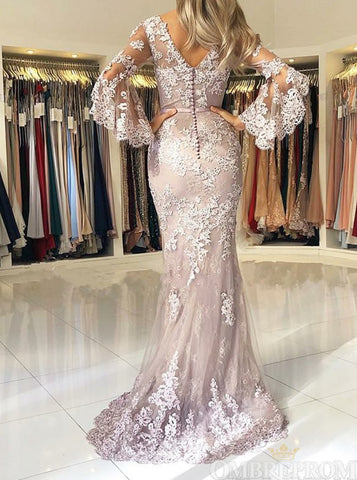 products/V_Neck_Long_Sleeves_Lace_Floor_Length_Mermaid_Prom_Dress_with_Appliques_D56_1.jpg