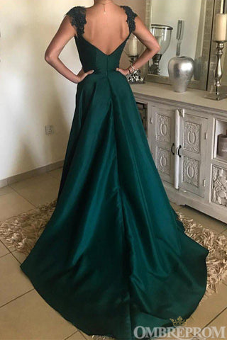 products/V_Neck_Low_Back_Satin_A_Line_Lace_Prom_Dress_with_Appliques_D147_2.jpg