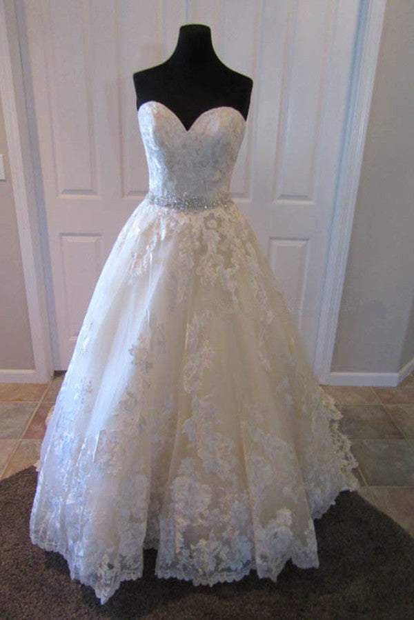 Princess Wedding Dresses Elegant Ball Gowns Wedding Dresses OM562