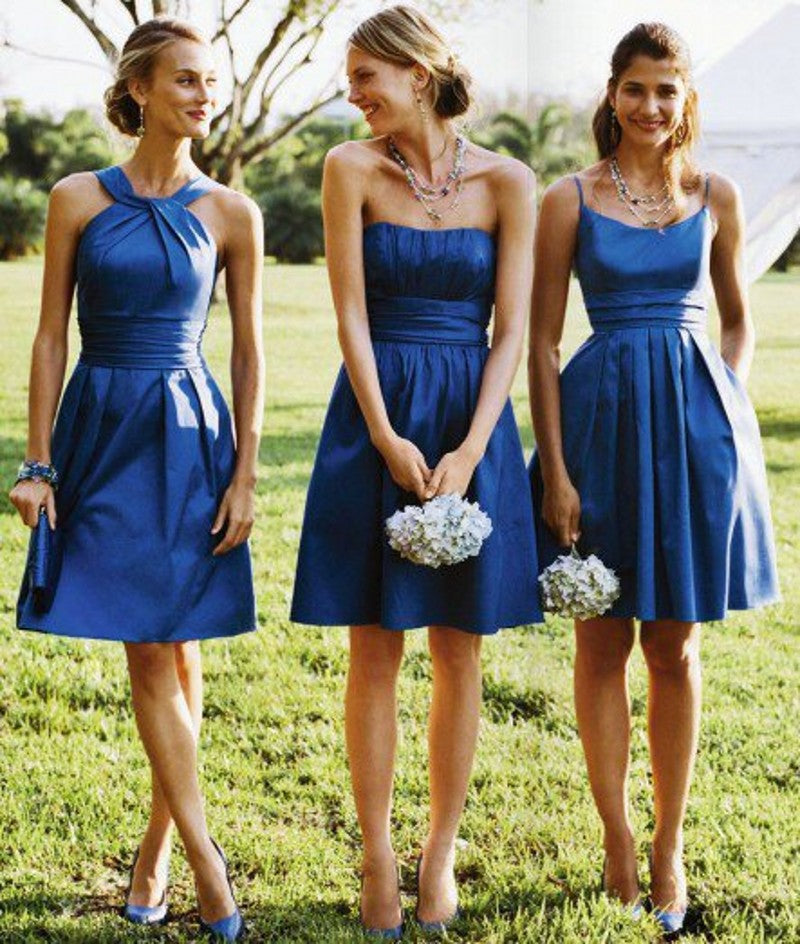 Bridesmaid Dresses-Ombreprom