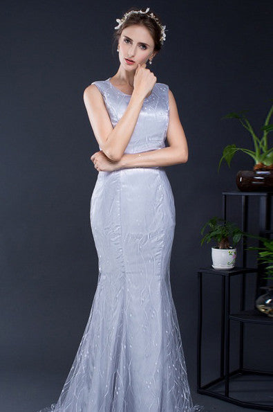 New Arrival Prom Dress 2017,Fashion Prom Gown,Sexy Party Dress,Adult Dress,Lace Mermaid Prom Dress,Long Chiffon Evening Dress,Party Dress,Prom Dresses