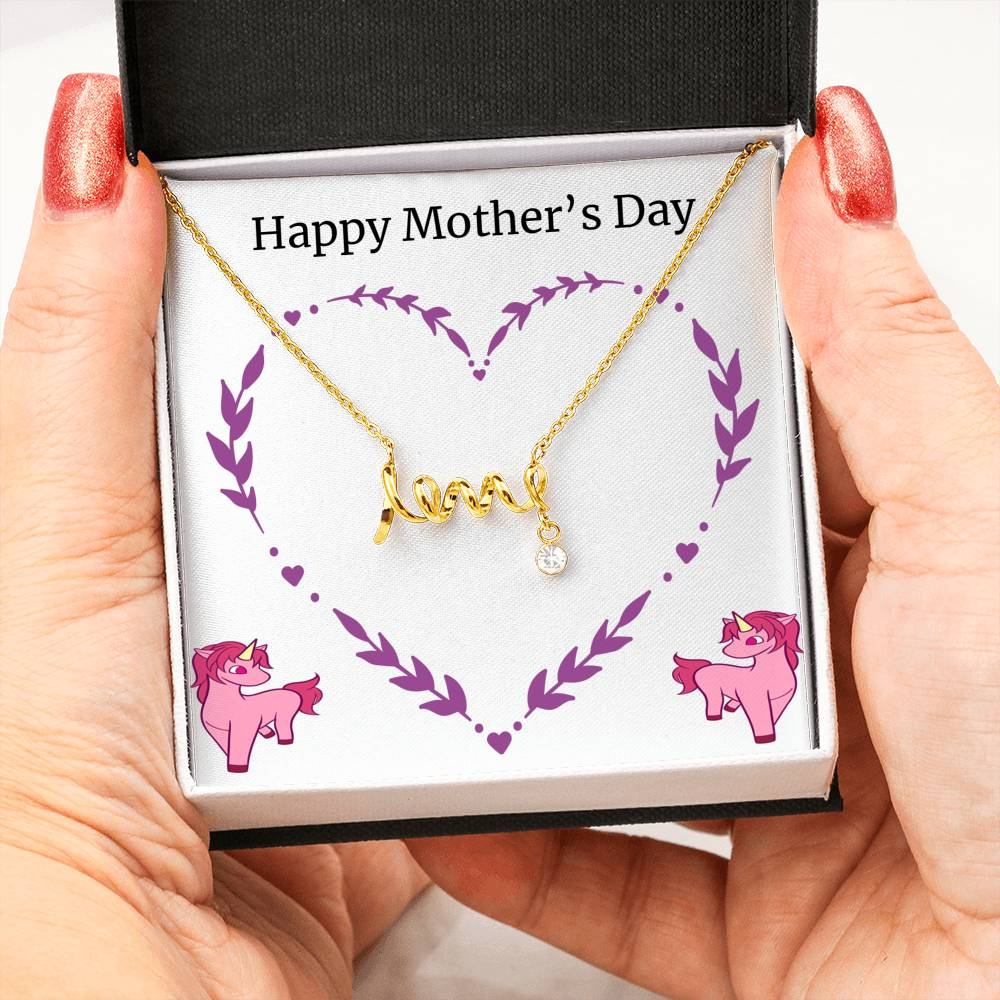 Mother's Day Special Gift - Love