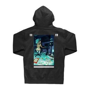 Centerfold Hoodie
