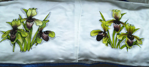 Orchids Pillowcases
