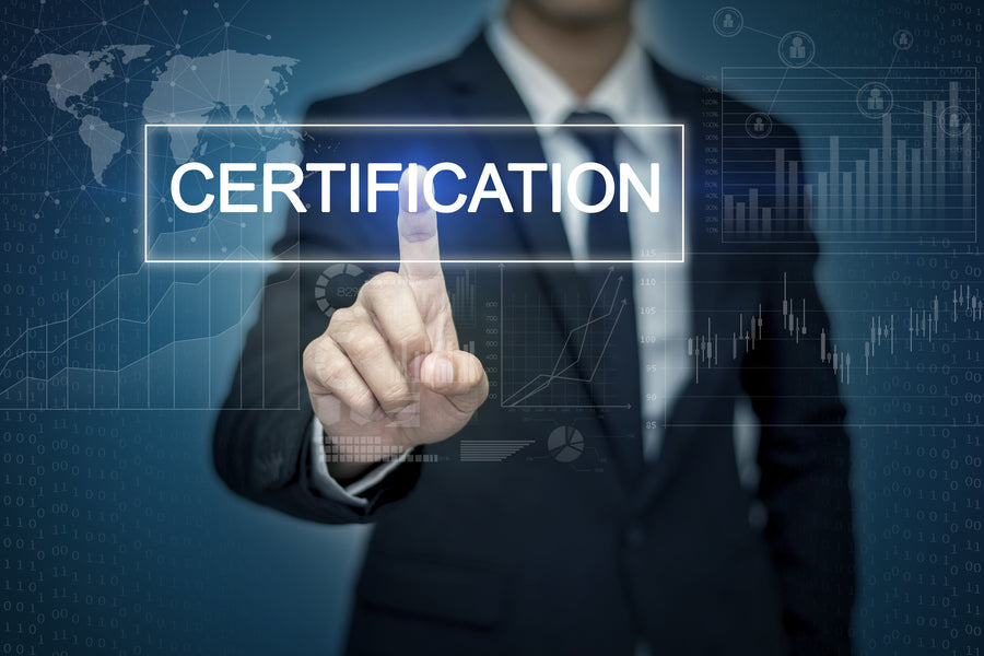 The Top Business Certifications to Boost Your Career