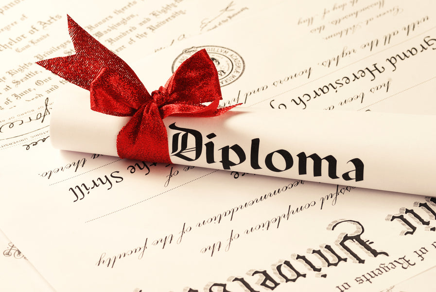 Steps to Take if You're Dealing With a Lost College Diploma