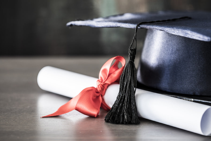 Oops, I Lost My College Diploma! A Guide on How to Get a Replacement Diploma