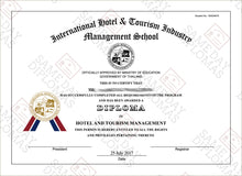 Buy Certificates & Qualifications, Global - Of All Kinds