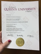 College and University Match Diploma from Canada