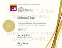 College and University Match Diplomas from the USA