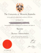 College and University Diploma Degrees in Australia