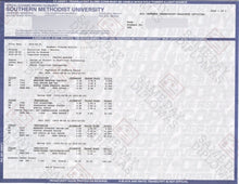 College & University Match Diploma, Degree & Match Transcripts
