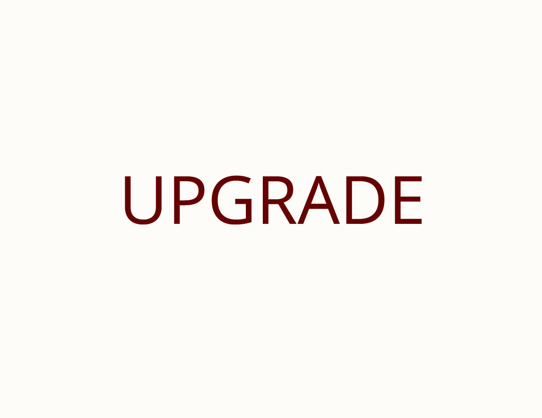 Upgrade To College University Match From Stock