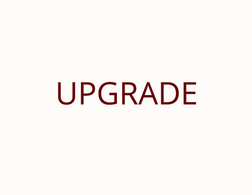 Shipping Upgrade International