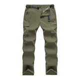 Men's Summitskin VERSA 2 New Pants with Cargo Pockets