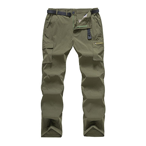 Men's Summitskin VERSA 2 Pants with Cargo Pockets