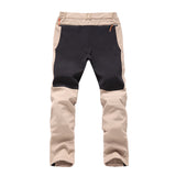 Men's Summitskin Soft Bombshell Pants 2