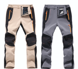 Blow Out Sale! Top Selling Adventure Pants 50% OFF Sale Going Now! Men's Summitskin Soft Bombshell Pants 2