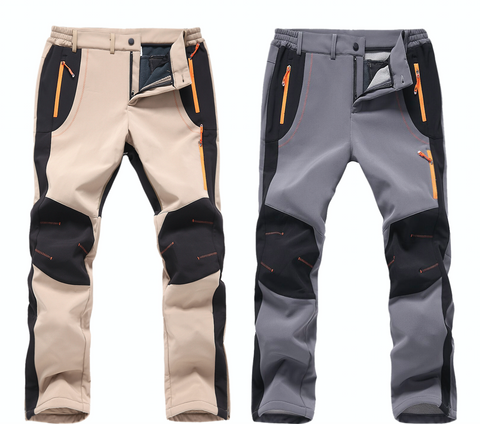 Blow Out Sale! Top Selling Adventure Pants 50% OFF Sale Going Now! Men's SummitskinSoft Bombshell Pants 2