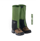 Outdoorsman Breathable Waterproof Gaiters