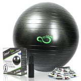 Professional Grade Anti Burst Exercise Ball