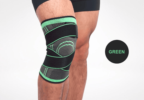 3D Outdoor Knee Band