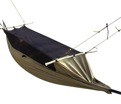 No Mosquito Hammock Camping Tent