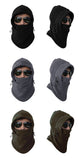 Mountainskin Thermal Fleece  Balaclava
