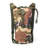 3L  Molle Tactical  Hydration Pack