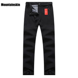 Women's Mountainskin Fleece Lined Explorer Pants