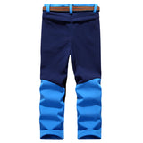 Kid's Mountainskin Fleece Lined Pants