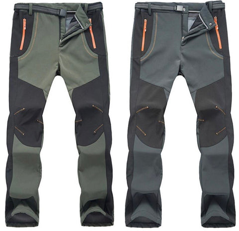 Blow Out Sale! Top Selling Adventure Pants 50% OFF Sale Going Now! Men's Summitskin Soft Bombshell Pants