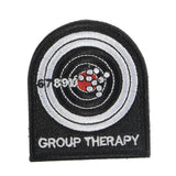 Group Therapy  Morale Patch