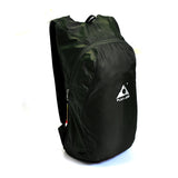 75g Foldable nylon Waterproof Backpack Ultralight Unisex Shoulder bag