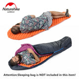 Self Inflatable Ultralight Sleeping Pad