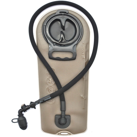 2L 2.5L 3L Tactical Outdoor Hydration Reservoir