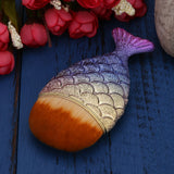 Mermaid Tail Makeup Brush
