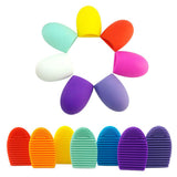 Brushegg Silicone Brush Cleaner