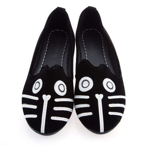 Cat and Dog Loafers