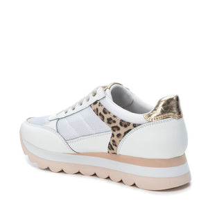 MAXWELL SNEAKERS IN LEOPARD PRINT