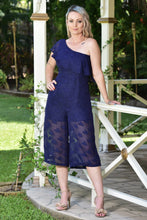Load image into Gallery viewer, HAGAN JUMPSUIT IN NAVY