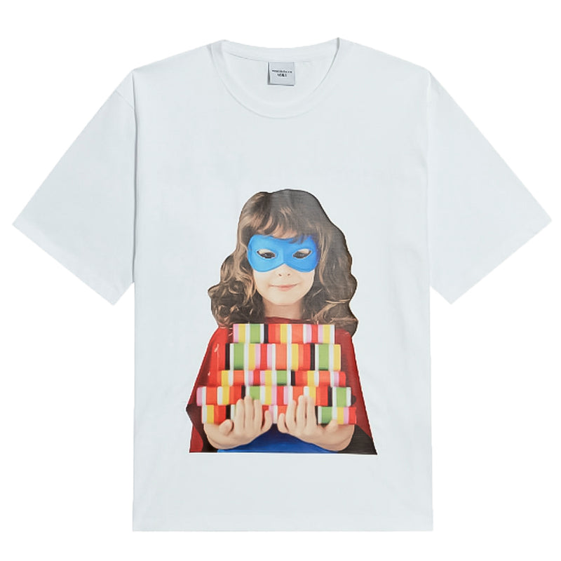 ADLV T-SHIRT JELLY