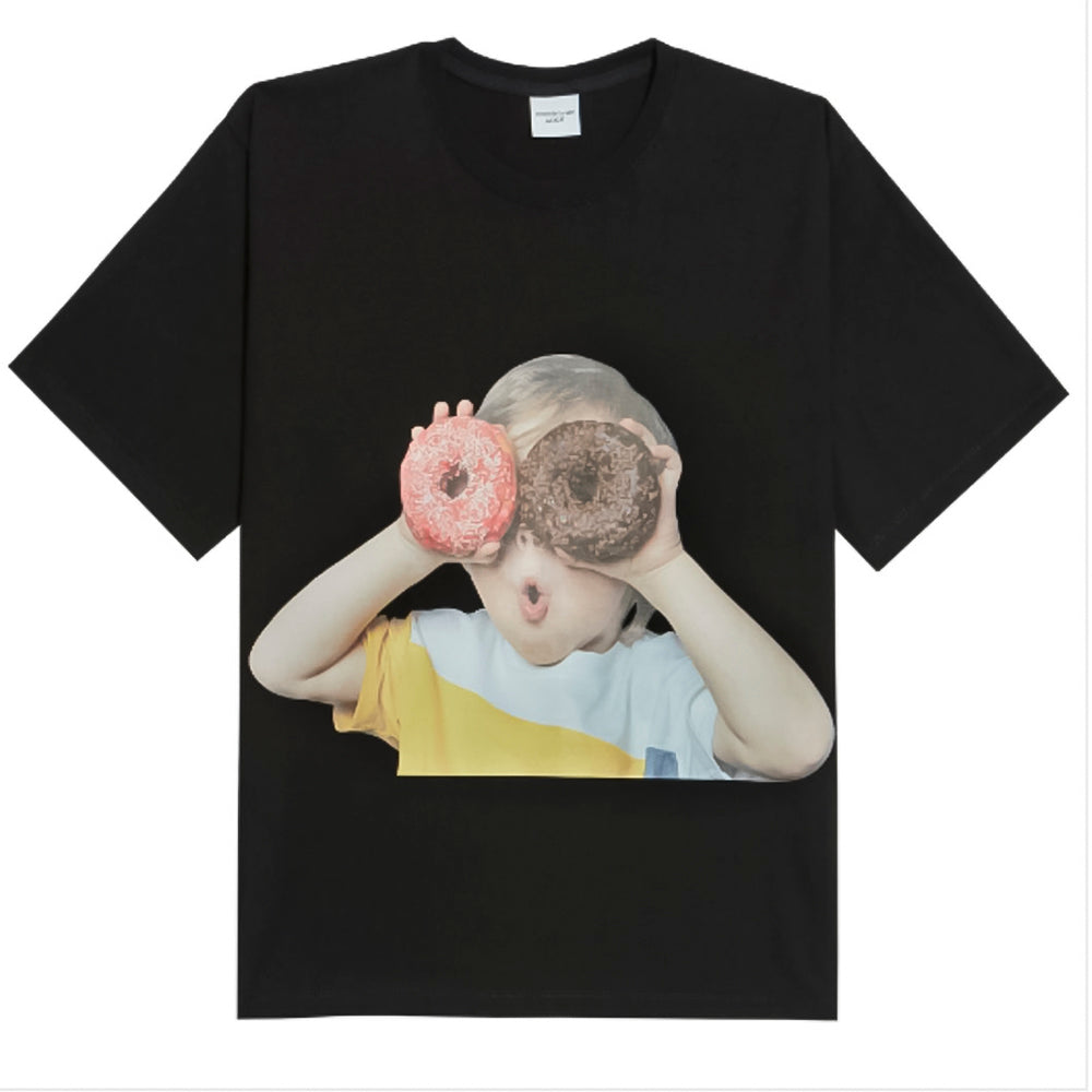 ADLV T-SHIRT DONUTS
