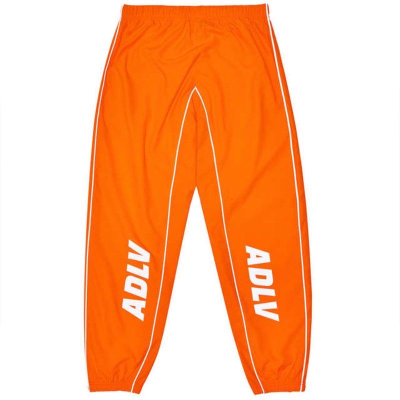 ADLV PIPING PANTS NEON ORANGE