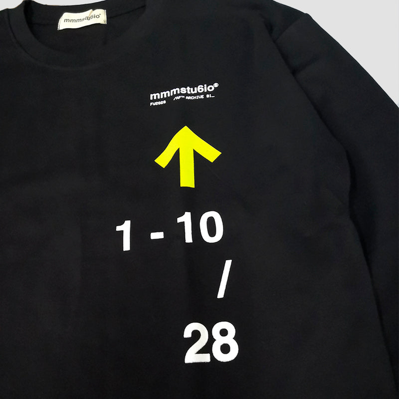 Airport Directory Long Sleeve